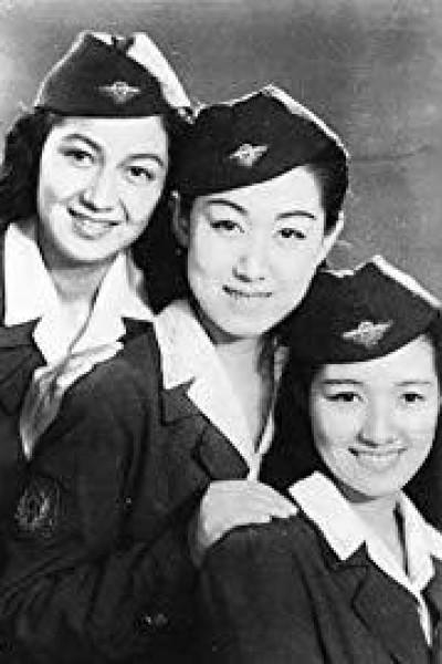 Caratula, cartel, poster o portada de Tres mujeres del norte
