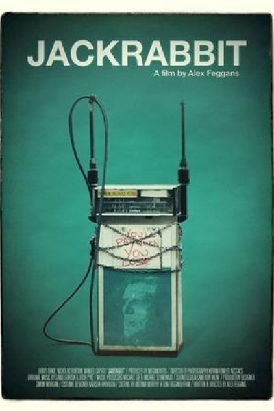 Caratula, cartel, poster o portada de Jackrabbit