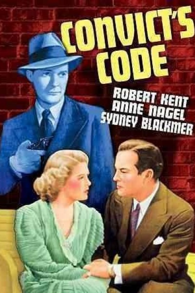 Caratula, cartel, poster o portada de Convict\'s Code