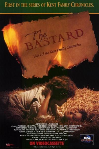 Caratula, cartel, poster o portada de El bastardo