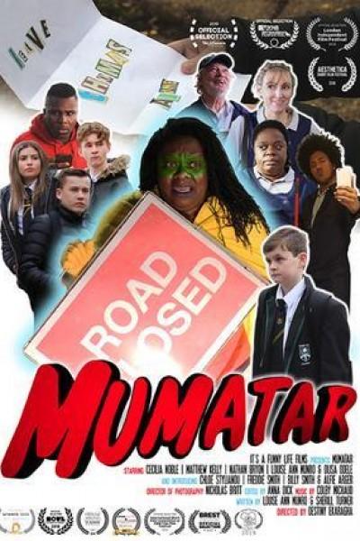 Caratula, cartel, poster o portada de Mumatar