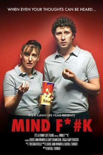 Caratula, cartel, poster o portada de Caos Mental
