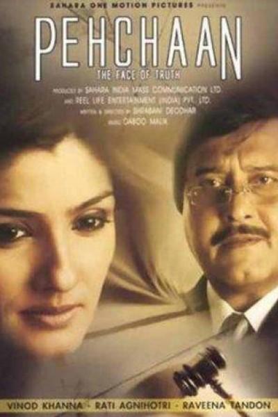 Caratula, cartel, poster o portada de Pehchaan: The Face of Truth