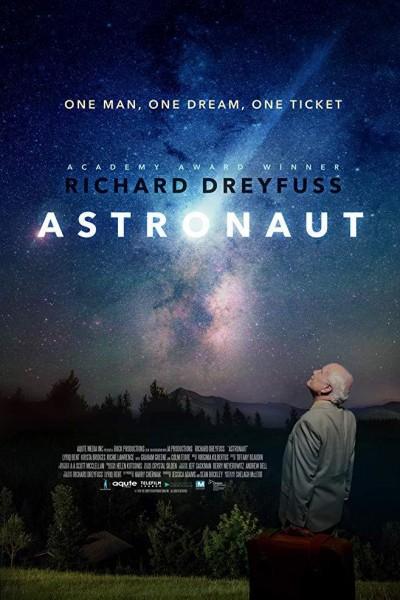 Caratula, cartel, poster o portada de Astronaut