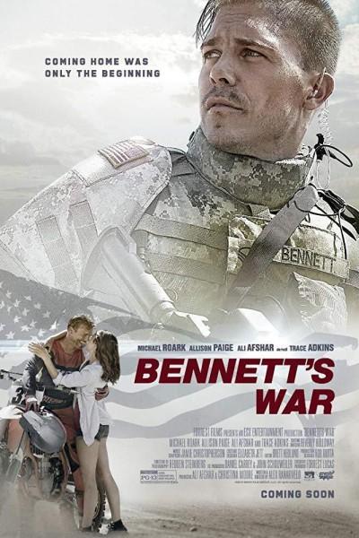 Caratula, cartel, poster o portada de Bennett\'s War