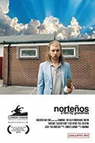 Caratula, cartel, poster o portada de Norteños