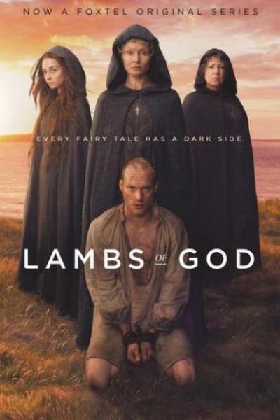 Caratula, cartel, poster o portada de Lambs of God