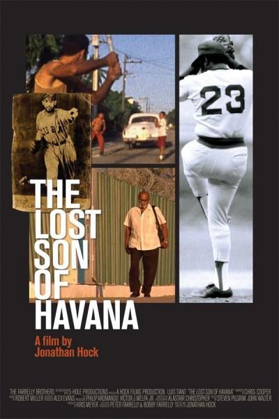 Caratula, cartel, poster o portada de The Lost Son of Havana