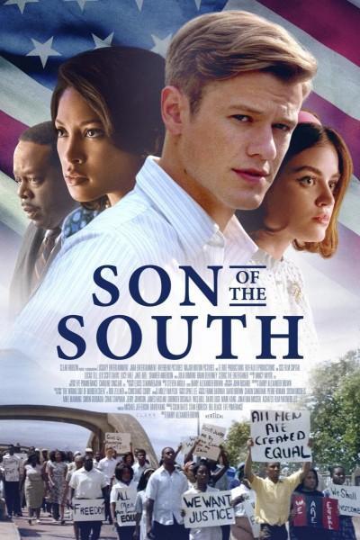 Caratula, cartel, poster o portada de Son of the South