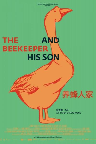 Caratula, cartel, poster o portada de The Beekeeper and his Son