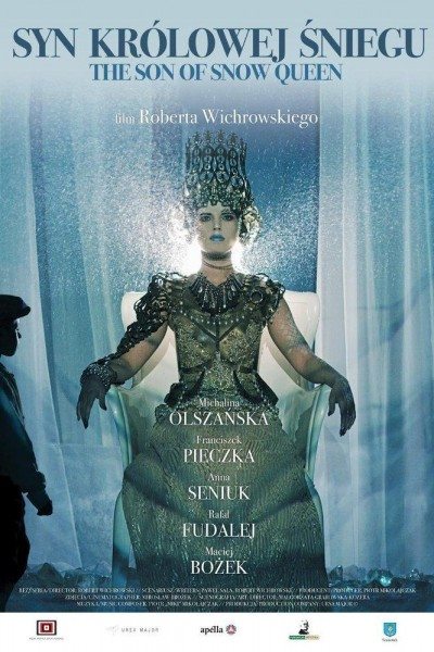 Caratula, cartel, poster o portada de The Son of Snow Queen (Syn Królowej Śniegu)