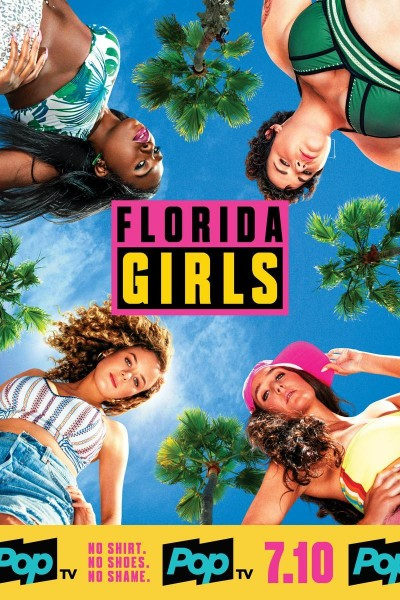 Caratula, cartel, poster o portada de Florida Girls