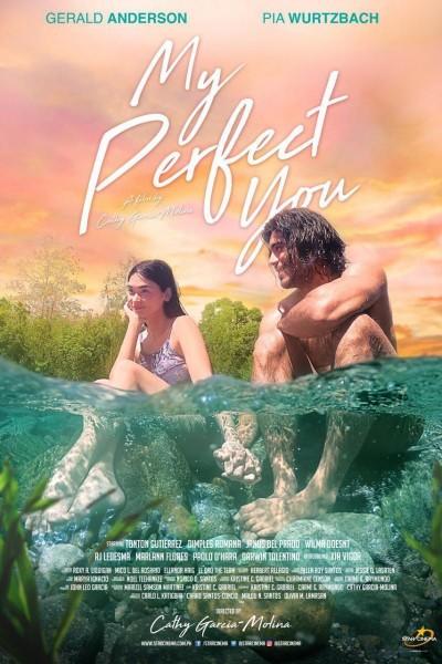 Caratula, cartel, poster o portada de My Perfect You