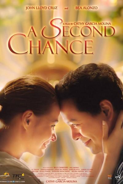 Caratula, cartel, poster o portada de A Second Chance