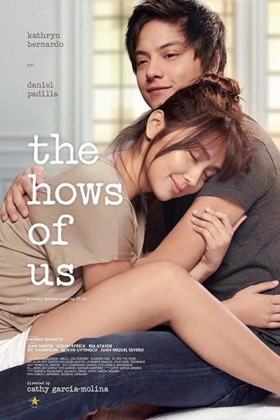 Caratula, cartel, poster o portada de The Hows of Us