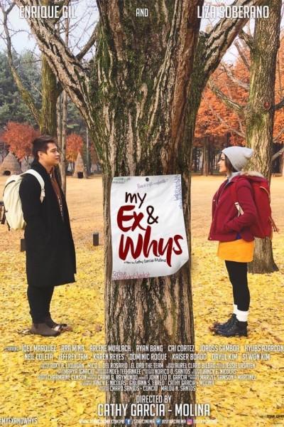 Caratula, cartel, poster o portada de My Ex and Whys
