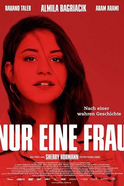 Caratula, cartel, poster o portada de A Regular Woman