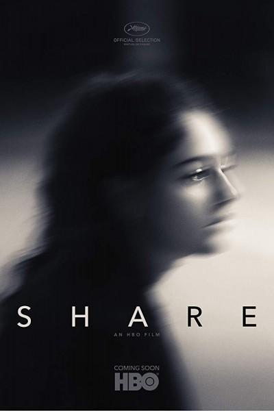 Caratula, cartel, poster o portada de Share