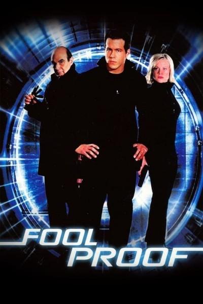 Caratula, cartel, poster o portada de Foolproof