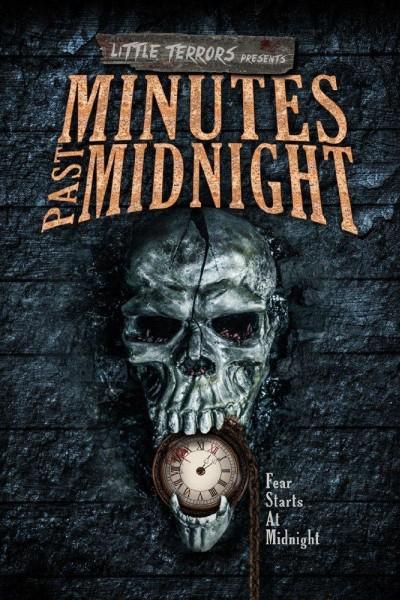Caratula, cartel, poster o portada de Minutes Past Midnight