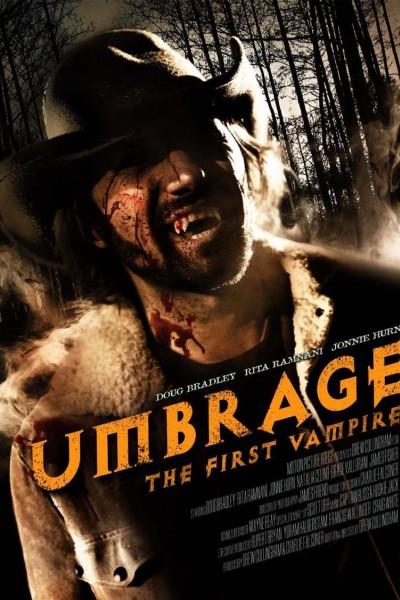 Caratula, cartel, poster o portada de Umbrage: The First Vampire
