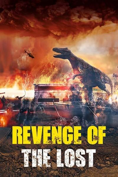 Caratula, cartel, poster o portada de La venganza de los perdidos