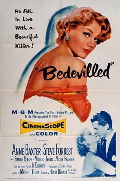 Caratula, cartel, poster o portada de Bedevilled