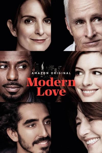 Caratula, cartel, poster o portada de Modern Love