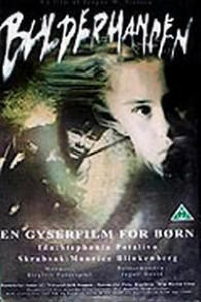 Caratula, cartel, poster o portada de Buldermanden