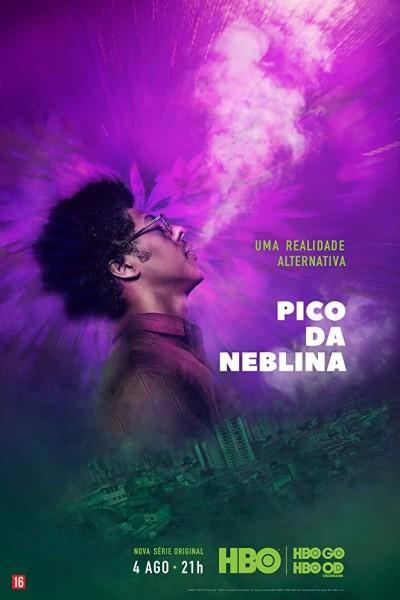 Caratula, cartel, poster o portada de Pico Da Neblina