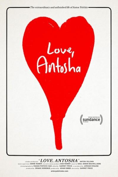 Caratula, cartel, poster o portada de Love, Antosha
