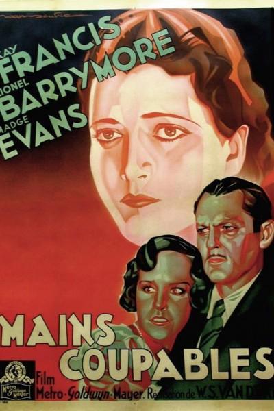 Caratula, cartel, poster o portada de Guilty Hands