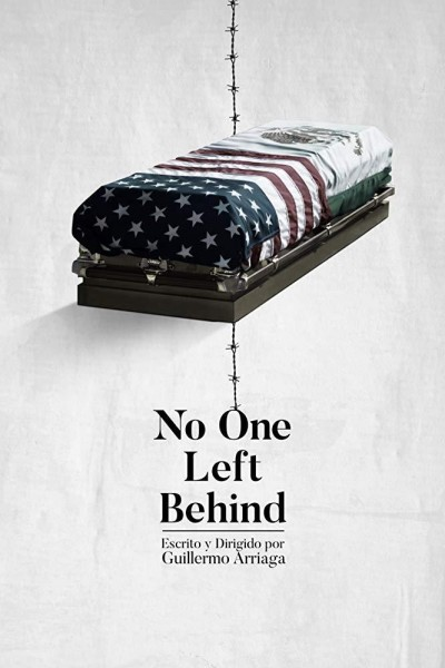 Caratula, cartel, poster o portada de No One Left Behind