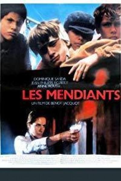 Caratula, cartel, poster o portada de Les mendiants