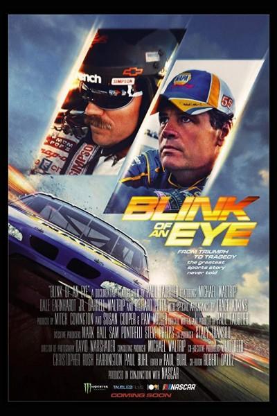 Caratula, cartel, poster o portada de Blink of an Eye