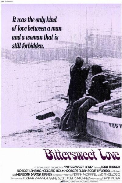 Caratula, cartel, poster o portada de Bittersweet Love