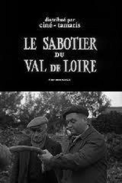 Caratula, cartel, poster o portada de El fabricante de zuecos del Valle del Loira