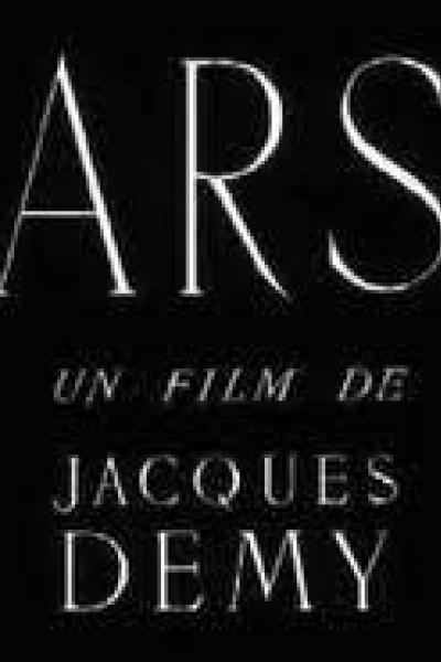 Caratula, cartel, poster o portada de Ars