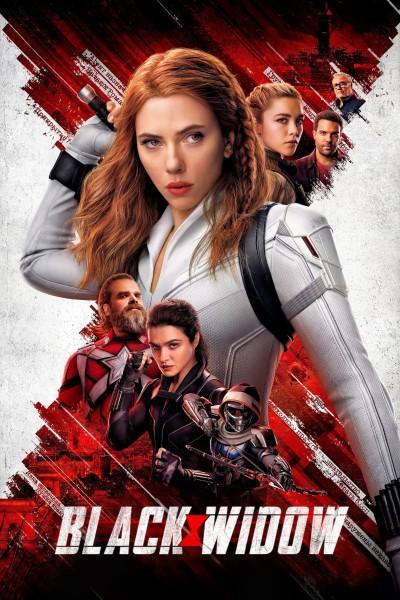 Caratula, cartel, poster o portada de Black Widow