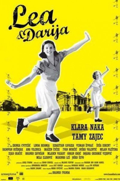 Caratula, cartel, poster o portada de Lea and Darija