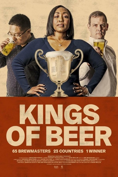 Caratula, cartel, poster o portada de Kings of Beer