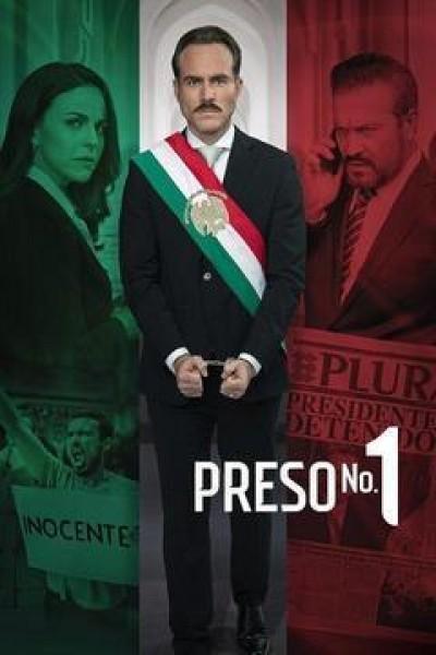 Caratula, cartel, poster o portada de Preso No. 1