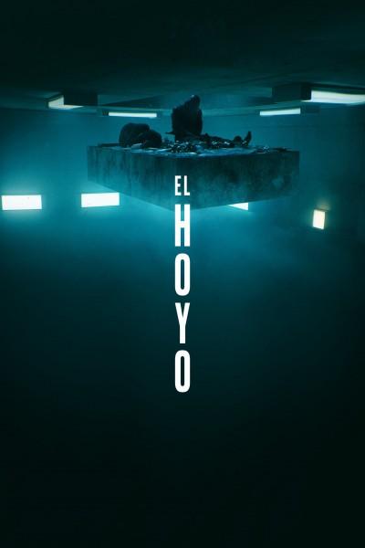 Caratula, cartel, poster o portada de El hoyo