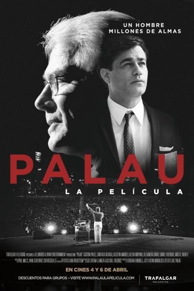 Caratula, cartel, poster o portada de Palau