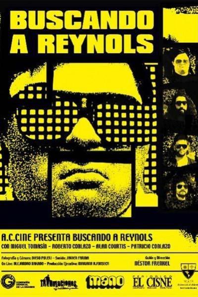 Caratula, cartel, poster o portada de Buscando a Reynols