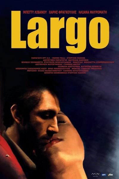 Caratula, cartel, poster o portada de Largo