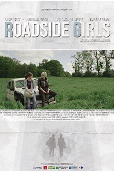 Caratula, cartel, poster o portada de Roadside Girls
