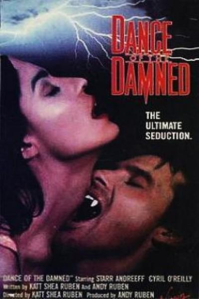 Caratula, cartel, poster o portada de Dance of the Damned
