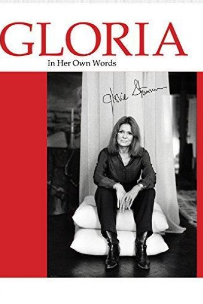 Caratula, cartel, poster o portada de Gloria: In Her Own Words