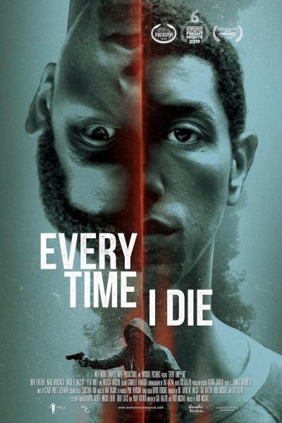 Caratula, cartel, poster o portada de Every Time I Die